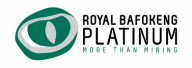 Royal Bafokeng Platinum Minning