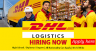 DHL COURIERS COMPANY (Pty) Ltd